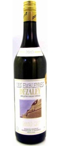 "DEZALEY Grand Cru AOC ""Les Embleyres"""